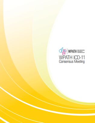 WPATH_ICD-11_consensusmeeting_May2013